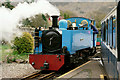 NY1700 : 'Wroxham Broad' at Dalegarth by Peter Trimming