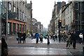 NS5965 : Buchanan Street Glasgow by Malcolm Neal