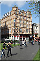 TQ2980 : Victory House, Leicester Square by Jim Osley