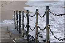 SC2484 : Peel Beach by Stephen McKay