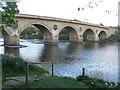 NT8440 : Coldstream Bridge by G Laird