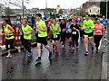 H4572 : Spar Half Marathon, Omagh 2017 (48) by Kenneth  Allen