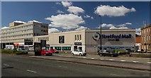 SJ7994 : Stretford Mall by Peter McDermott