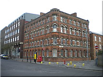 NZ4920 : Office building, Queen's Square, Middlesbrough (2) by Richard Vince