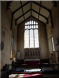 TG2834 : Inside St Botolph, Trunch (4) by Basher Eyre
