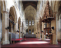 TQ1671 : St Alban, Teddington - now the Landmark Art Centre by John Salmon