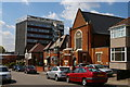TQ1991 : Garratt Road, Edgware by Christopher Hilton