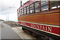 SC3987 : Snaefell Mountain Railway by Stephen McKay