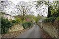 NY9964 : Appletree Lane by Bill Boaden