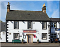 NY3748 : Bridge End Inn, Dalston - April 2017 (2) by The Carlisle Kid