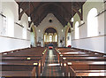 TL7061 : St Mary, Ashley - East end by John Salmon