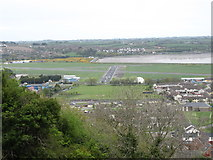 J4972 : Newtownards Aerodrome by Eric Jones