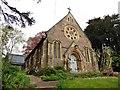 ST5570 : Former Chapel on Long Ashton Road by Roger Cornfoot