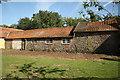 TM3188 : River Farm, Earsham by Glen Denny