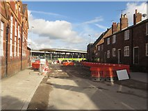 SJ4066 : George Street, Chester by Graham Robson
