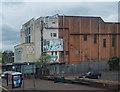 SP0387 : Former Grove Cinema, Dudley Road, Winson Green by Julian Osley