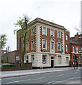 SP0091 : Former post office, West Bromwich by Julian Osley