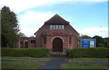 TM2222 : Kirby-le-Soken Evangelical Church by JThomas