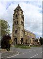 SE4344 : St. Edward, King and Confessor Roman Catholic Church by Chris Heaton