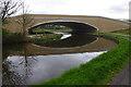 SD4764 : Milestone Bridge, Lancaster Canal by Ian Taylor