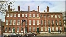 SJ3589 : Mornington Terrace, Upper Duke Street, Liverpool by Chris Morgan