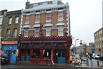 TQ3386 : Red House by N Chadwick