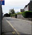 SS9079 : Merthyr Mawr Road (North), Bridgend by Jaggery