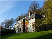 ST7734 : Stourhead Estate Office by Chris Gunns