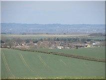 SU4984 : Chilton Village by Bill Nicholls
