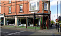SO9198 : Picture framing shop in Wolverhampton by Roger  Kidd