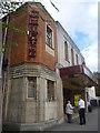 SE5952 : York Townscape : Clifton Bingo Club, 52-54 Clifton, York by Richard West