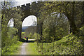 NY6392 : The Kielder Viaduct by Malcolm Neal