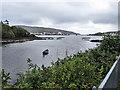 V6846 : Castletownbere Harbour by kevin higgins