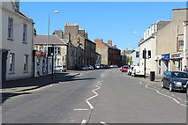 NS3321 : Fort Street, Ayr by Billy McCrorie