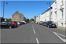 NS3321 : Cassillis Street, Ayr by Billy McCrorie