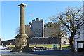 SC2667 : Castle Rushen by Richard Hoare