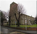 SO5039 : Church of St Nicholas, Hereford by Jaggery