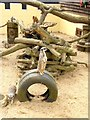 TM1459 : Meerkats galore by Oliver Dixon