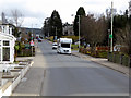 NH9022 : Carrbridge by David Dixon