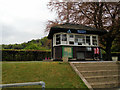 SU9085 : Lockkeppers house, Cookham Lock by Paul Gillett