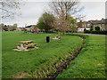 TL5074 : Recreation Ground, Stretham by Hugh Venables