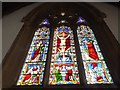 TG2917 : Inside St Mary, Wroxham  (vi) by Basher Eyre