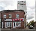 SJ9398 : Krakow by Gerald England