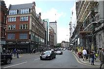 TQ2579 : Kensington High St by Nigel Mykura