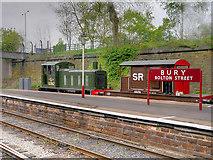 SD8010 : D2062 at Bolton Street by David Dixon