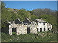 NZ0300 : Ruined farmhouse, Arkengarthdale by Karl and Ali