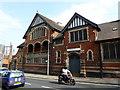 TM1643 : Stoke Hall, Ipswich by PAUL FARMER