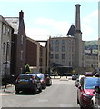 SO8204 : Ebley Mill, Stroud by Jaggery