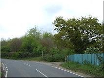 TM0221 : Furneaux Lane by JThomas