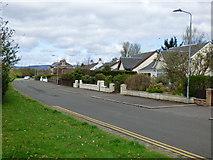 NS4765 : Greenock Road by Thomas Nugent